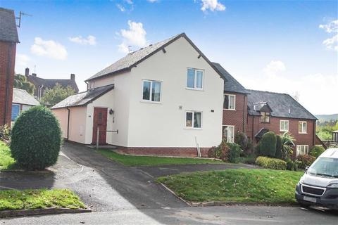 3 bedroom end of terrace house for sale - Charlton Rise, Ludlow