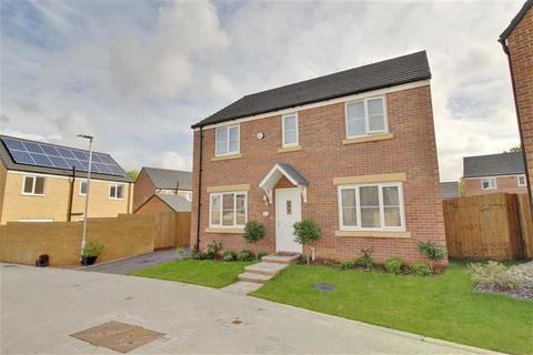 4 bedroom detached house for sale - Manor Road, Newent, Gloucestershire