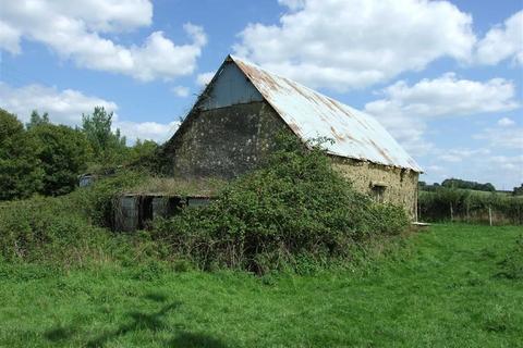 2 bedroom property with land for sale - Barnacott, Nr Westleigh, Bideford, Devon, EX39
