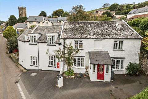 4 bedroom detached house for sale - Silver Street, Berrynarbor, Devon, EX34