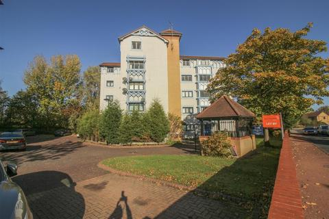 1 bedroom flat for sale - Alnham Court, Newcastle Upon Tyne