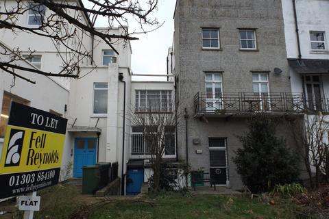 2 bedroom flat to rent - Pleydell Gardens, Folkestone