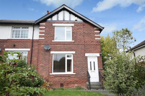 2 bedroom house to rent - Broadway, Horsforth, Leeds