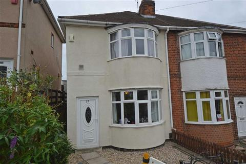 3 bedroom semi-detached house for sale - Jean Drive, Leicester