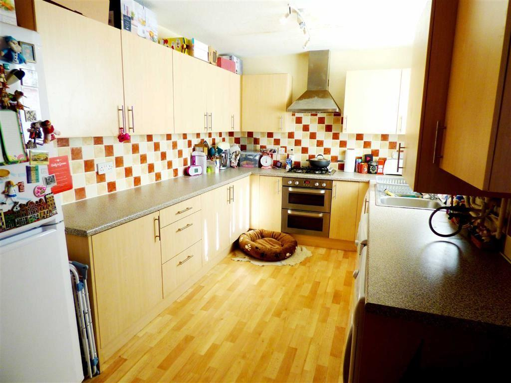 Kitchen/Diner: