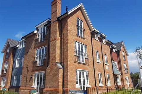 2 bedroom flat for sale - Borough Green, Kent