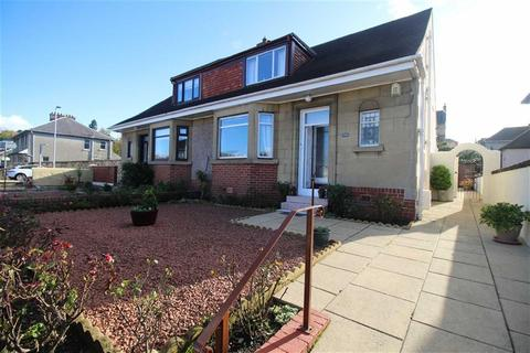3 bedroom semi-detached bungalow for sale - Eldon Street, Greenock