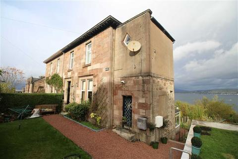4 bedroom flat for sale - Victoria Road, Gourock