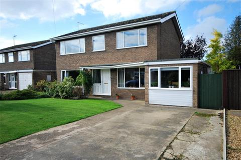 4 bedroom detached house for sale - Chestnut Avenue, Holbeach, Spalding