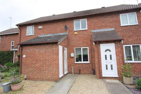 2 bedroom house for sale - Campbell Drive, Peterborough