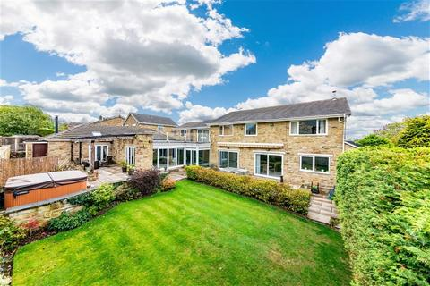 5 bedroom detached house for sale - Mayberry Drive, Silkstone, Barnsley, S75
