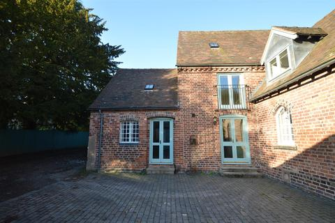 3 bedroom barn conversion for sale - 5 The Old Barns, Habberley, Nr Shrewsbury, SY5 0TP