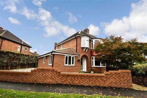 3 bedroom semi-detached house for sale - Chestnut Avenue, Willerby, East Riding Of Yorkshire