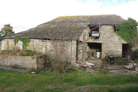 3 bedroom barn conversion for sale - PORTSCATHO, ROSELAND
