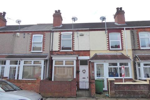 2 bedroom terraced house to rent - Nicholson Street, Cleethorpes