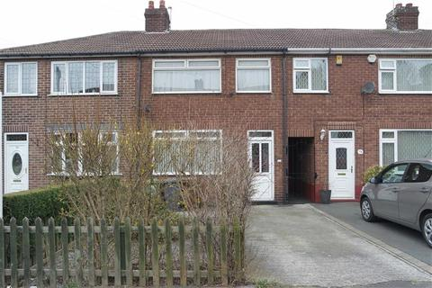 3 bedroom townhouse to rent - Bluehill Crescent, Leeds, West Yorkshire, LS12