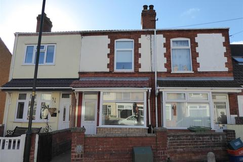 2 bedroom terraced house for sale - Whites Road, Cleethorpes