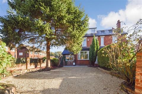 5 bedroom semi-detached house for sale - Linden Avenue, Altrincham, Cheshire, WA15