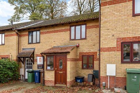 2 bedroom terraced house for sale - The Beeches, Headington, Oxford