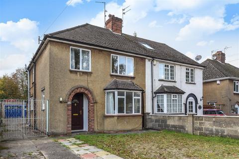 3 bedroom semi-detached house for sale - Headley Way, Headington, Oxford