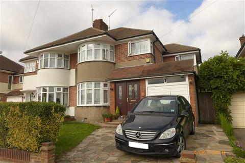 4 bedroom semi-detached house for sale - Vernon Drive, Stanmore, Middlesex