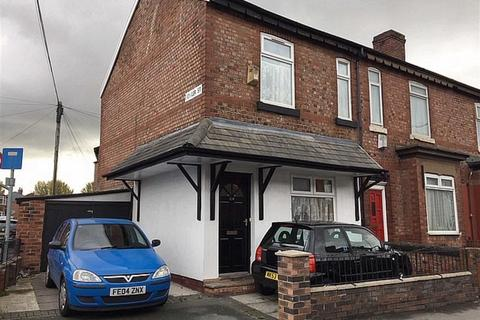 3 bedroom end of terrace house for sale - Broom Lane, Levenshulme, Manchester