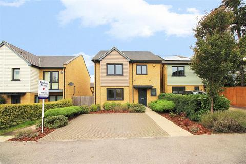 4 bedroom detached house for sale - Heath End Road, Bexley