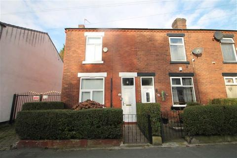 2 bedroom end of terrace house for sale - Blantyre Street, Eccles