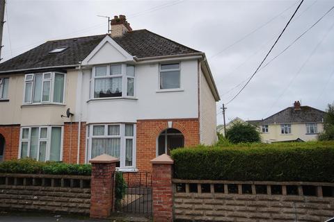 3 bedroom semi-detached house for sale - Glentorr Road, Bideford
