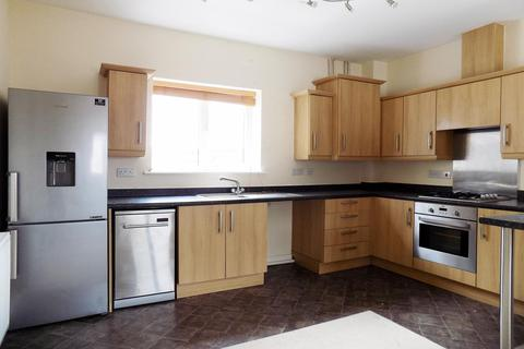 2 bedroom apartment to rent - Coldstream Court, New Stoke Village, Coventry