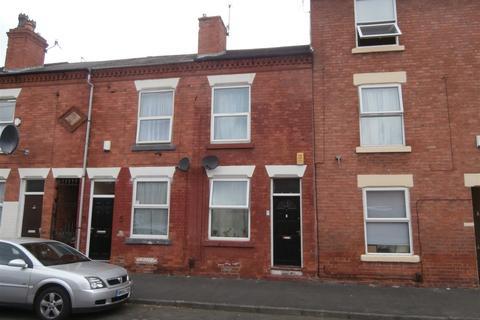 3 bedroom terraced house for sale - Thurman Street, Nottingham
