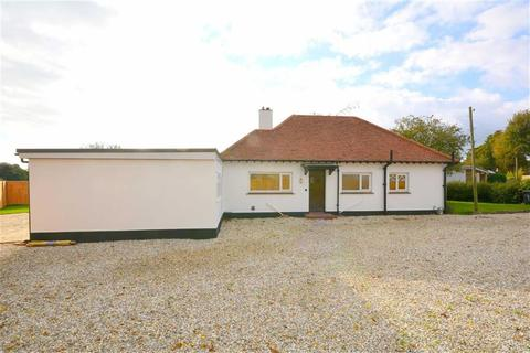 4 bedroom detached bungalow for sale - Convent Road, Broadstairs, Kent
