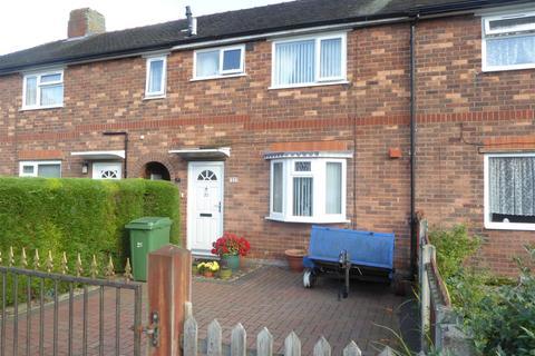 3 bedroom terraced house for sale - Rhodes Avenue, Dawley, Telford