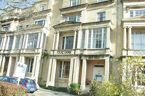 2 bedroom flat to rent - Lansdown Terrace GL50 2JT