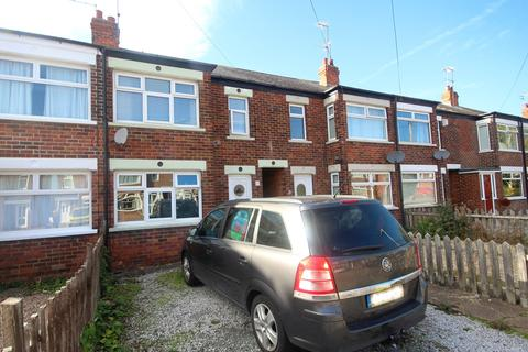 3 bedroom terraced house for sale - Brockenhurst Avenue, Cottingham, HU16