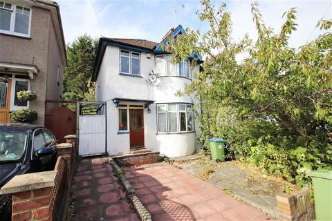 3 bedroom end of terrace house for sale - Donaldson Road, Shooters Hill, London