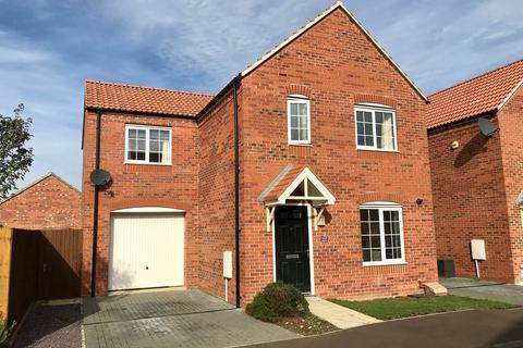 4 bedroom link detached house for sale - Tyne Close, Spalding, PE11