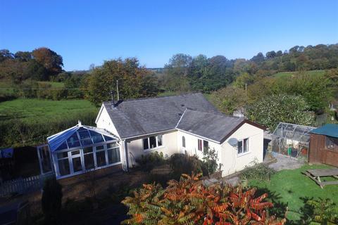 2 bedroom property with land for sale - Ciliau Aeron,, Near Aberaeron