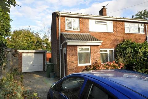 3 bedroom semi-detached house for sale - The Chase, Cashes Green