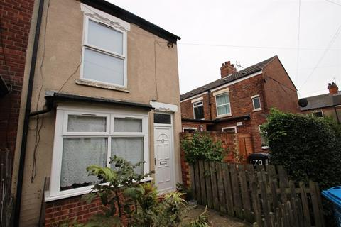 2 bedroom terraced house for sale - Alma Avenue, Folkstone Street, Hull