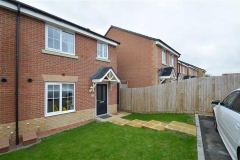 3 bedroom semi-detached house for sale - Dove Close, Sutton Grange, Shrewsbury