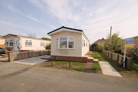 1 bedroom detached bungalow for sale - Elm Tree Park, Queen Street, Seaton Carew, Hartlepool
