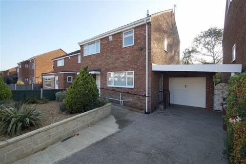 3 bedroom semi-detached house to rent - Whinmoor Crescent, Leeds