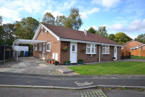 2 bedroom semi-detached bungalow for sale - Holyhead Close, Callands, Warrington