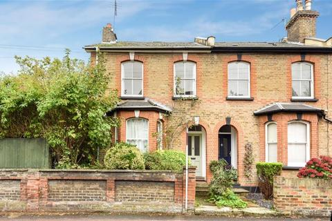 3 bedroom end of terrace house for sale - Springfield Road, Kingston Upon Thames
