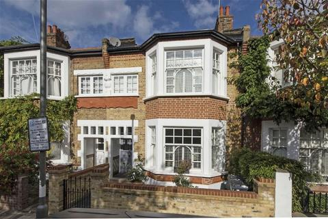 5 bedroom terraced house for sale - Hotham Road, Putney, SW15