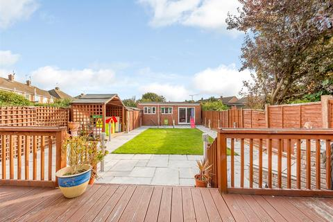 4 bedroom semi-detached house for sale - Bagshaw Close, Ryton On Dunsmore, Coventry