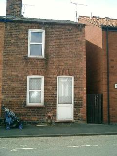 3 bedroom end of terrace house to rent - Newland Street West, Lincoln