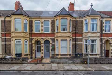 2 bedroom apartment for sale - Theobald Road, Cardiff