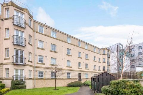 2 bedroom flat to rent - HUNTINGDON PLACE, BELLEVUE, EH7 4AX